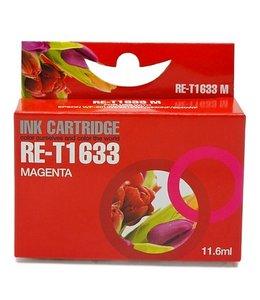 Huismerk Epson 16XL magenta Inktjet cartridge