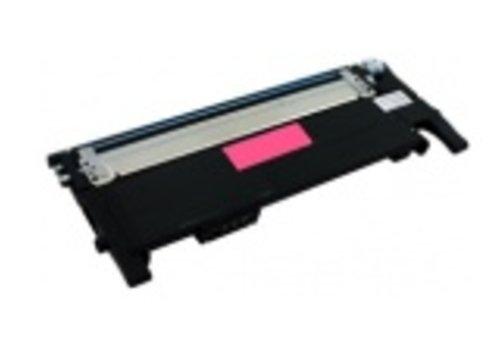 Huismerk Samsung CLT-C406S magenta Toner