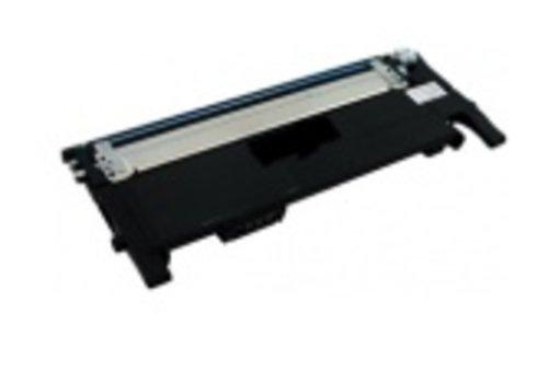 Huismerk Samsung CLT-C406S zwart Toner