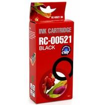 Canon CLI-521B zwart Inktjet cartridge