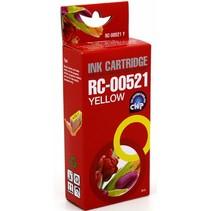 Canon CLI-521Y geel Inktjet cartridge