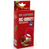 Canon CLI-521M magenta Inktjet cartridge