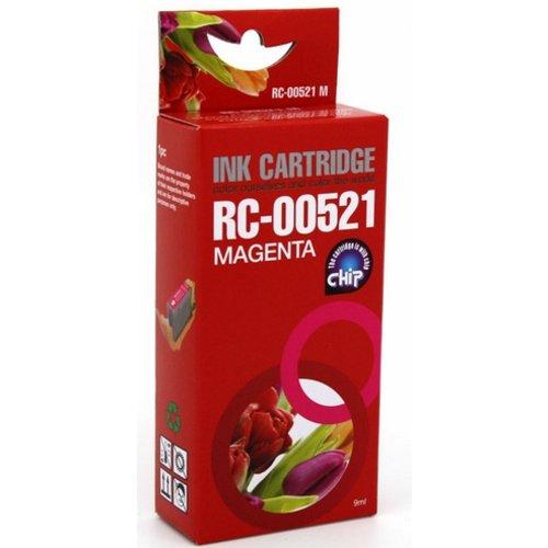 Huismerk Canon CLI-521M magenta Inktjet cartridge