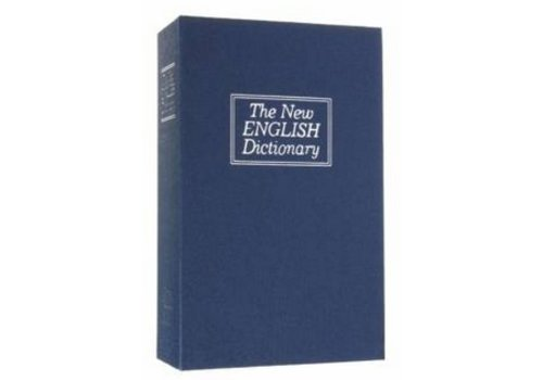 Boeken Kluis Blauw