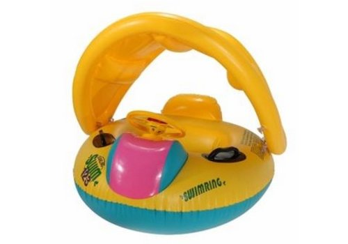 Huismerk Auto Zwemband