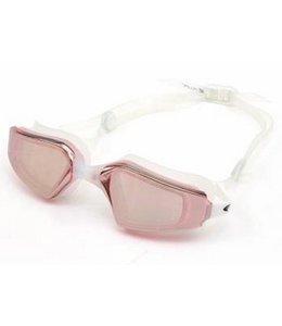 Huismerk Zwemmen Wedstrijdbril Roze