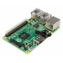 Raspberry Pi 2 Model B ARM7 Quad Core CPU 1GB RAM 900MHz