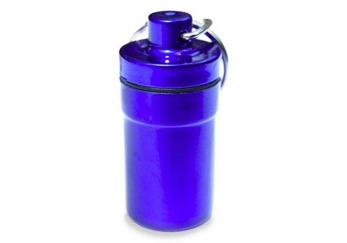 Waterdicht Pillen Houder Blauw