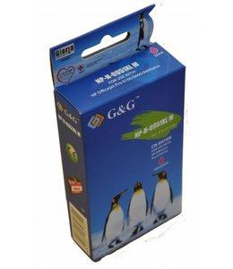 Huismerk HP 951XL magenta Inktjet cartridge