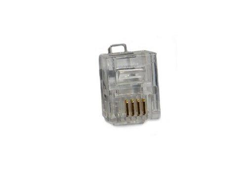 Huismerk 2 Pin Plug