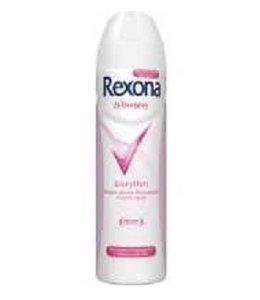Huismerk Rexona deospray 200ml women BIOrythm