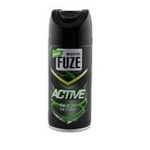 Body-X Fuze Deospray 150ml Active