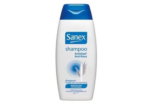 Sanex shampoo anti-roos