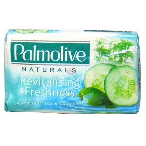 Huismerk Palmolive Soap Bar 90gr Revitalising 6 stuks