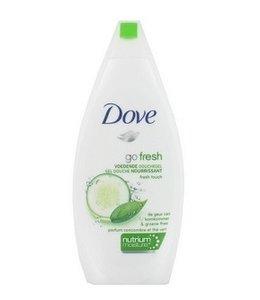 Huismerk Dove Showergel 500ml Go Fresh Touch