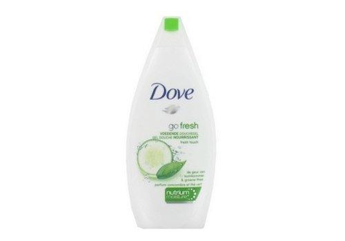 Dove Showergel 500ml Go Fresh Touch