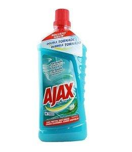 Huismerk Ajax Multi tornado Reiniger 1,25ltr eucalyptus