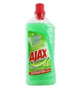 Huismerk Ajax Multi tornado reiniger 1,25ltr citroen met limoen