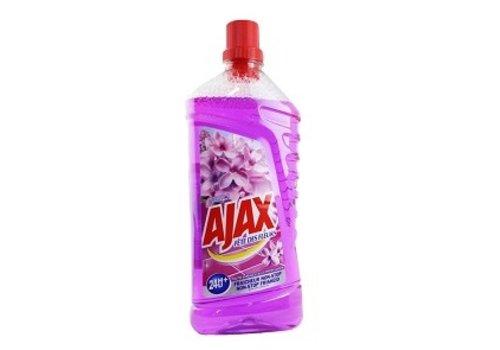 Ajax Multi reiniger 1,25ltr met lentebloemen