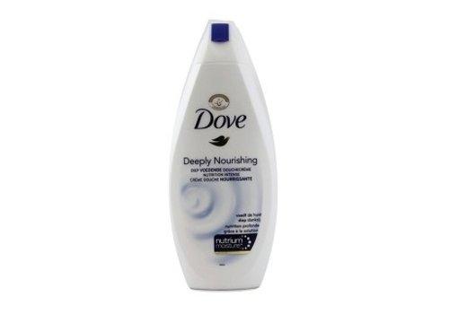 Dove deeply nourishing showergel 500ml