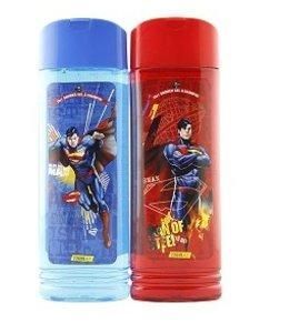 Huismerk Marvel Heroes: superman 2in1 Shampoo & Showergel 236ml