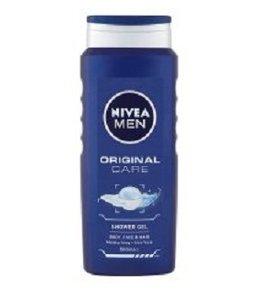 Huismerk Nivea Shower creme care 500ml