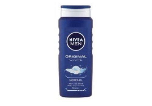 Nivea Shower creme care 500ml