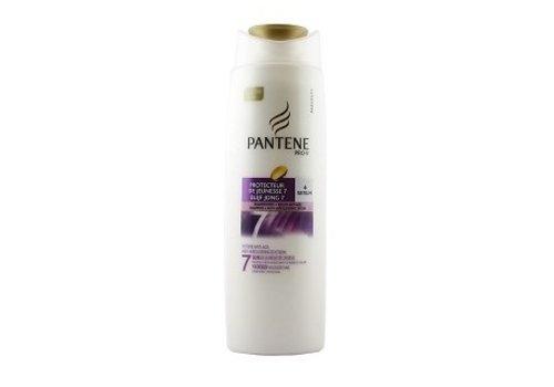 Pantene Shampoo blijf jong 250ml