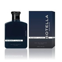 Botella special edition edt men 100ml