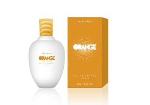 Eau de parfum Orange bomb 100 ml