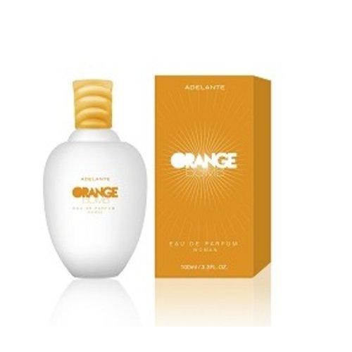 Huismerk Eau de parfum Orange bomb 100 ml
