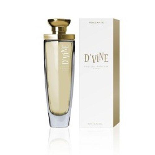 Huismerk Eau de parfum D'vine 80 ml