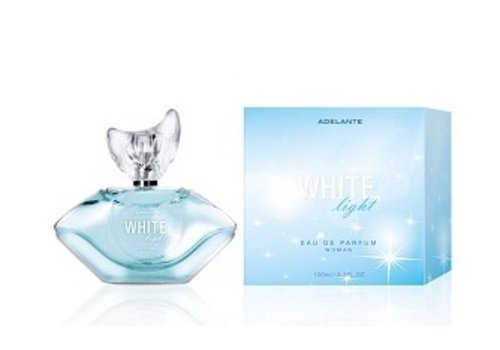 Eau de parfum White Light 100 ml