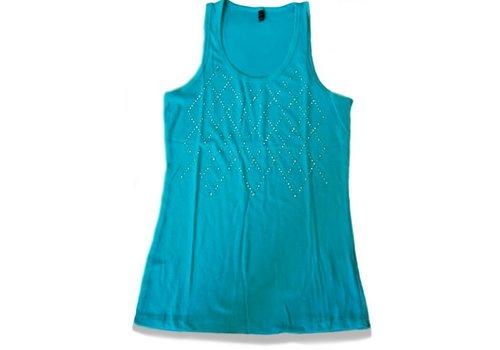 T-Shirt Steentjes Aqua S/M