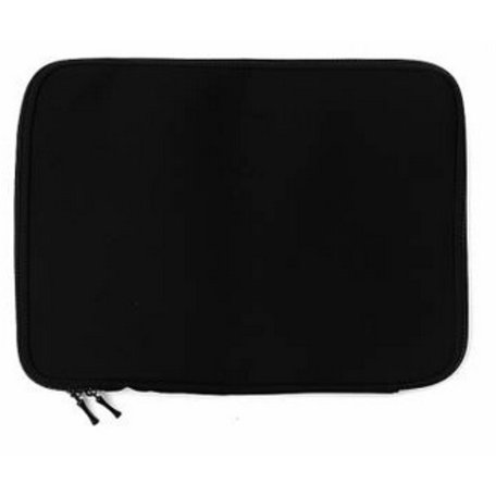Laptop Sleeve 13.3 inch Black Zipper +
