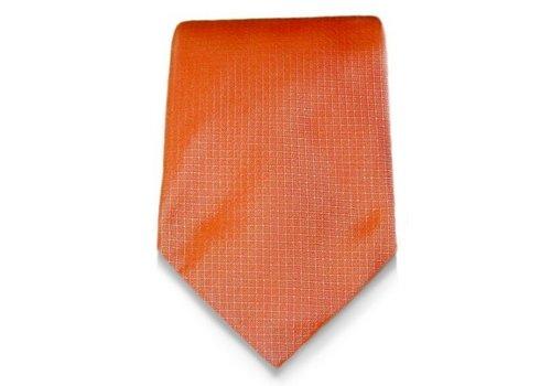 Huismerk Stropdas Oranje/Vrouw