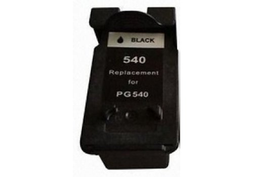 Huismerk Canon PG-540XL zwart