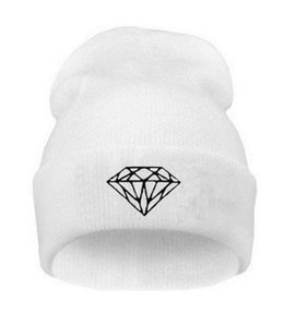 Huismerk Wintermuts Diamond Wit