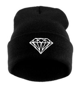Huismerk Wintermuts Diamond Zwart