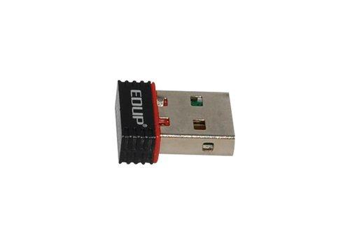 Huismerk Mini 150Mbps USB WiFi Adapter
