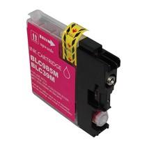 Brother LC-980M Magenta Inktjet cartridge