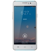 Android Smartphone 4GB Dual SIM 3G Wit