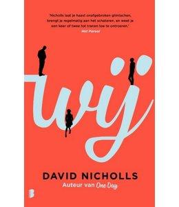 David Nicholls Wij