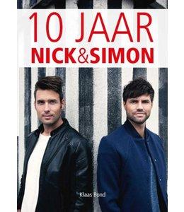 Bond, Klaas 10 jaar Nick & Simon