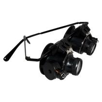 Vergrootglas Bril LED Light