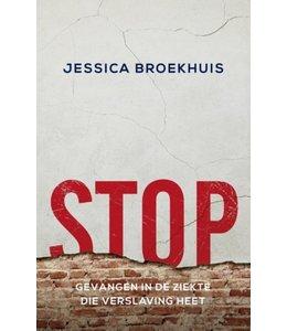 Broekhuis, Jessica Stop