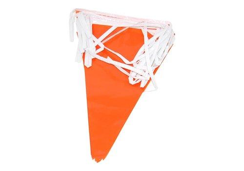 Huismerk Oranje Vlaggen