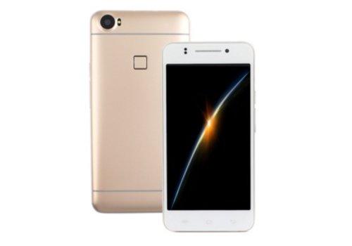 Huismerk Smartphone MTK6580 Quad Core Dual SIM