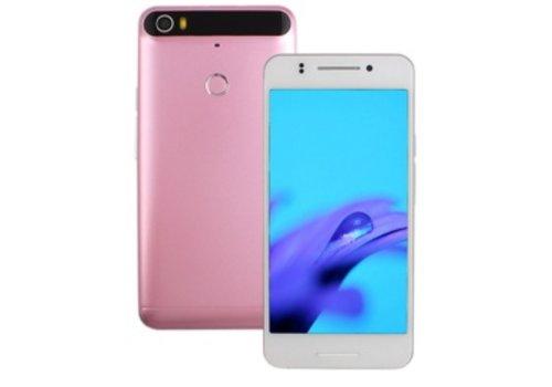 Huismerk Smartphone MTK6580 Quad Core Dual SIM XVO