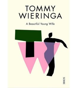 TOMMY WIERINGA A Beautiful Young Wife